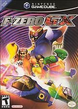 F-Zero GX Player's Choice (Nintendo GameCube, 2004)