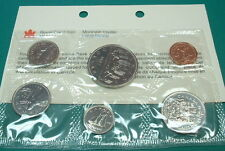 CANADA  1982   PROOF-LIKE SET  ***6 COINS***