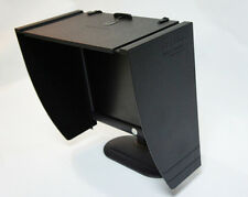 """15""""~25"""" Universal Screen Monitor PC Hood Suitable For all LCD and CRT Monitors"""
