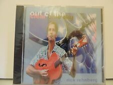SEALED ! Rick Rehnberg CD Out of the Clear , Private Label- Port Charlotte, Fl.