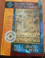 Encountering Biblical Studies: Encountering the Old Testament : A Christian Sur…