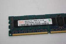 HYNIX 4GB DDR3 SDRAM PC3-10600 1333MHZ ECC REGISTERED 240-PIN  HMT351R7BFR8C-H9