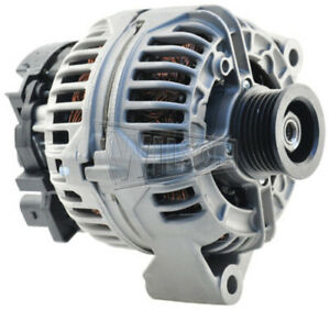 Remanufactured Alternator  Wilson  90-15-6507
