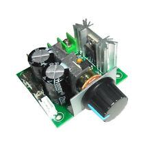 12V-40V 10A PWM DC Motor Speed Controller with Knob LW
