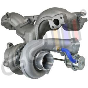 Turbo Turbocharger For Isuzu Elf NPR NQR NHR NKR 1999-2006 4.6L 4HG1-T GT2256MS