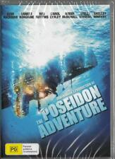 THE POSEIDON ADVENTURE - NEW & SEALED DVD - FREE LOCAL POST