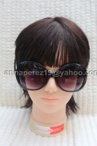 37% OFF! AUTH F/X FASHION EXCHANGE SUNGLASSES WITH HARD CASE #7 BNEW SRP 299+