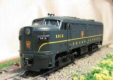 Life Like 30208 Proto 2000 HO Scale FA2 Pennsylvania Railroad #9616