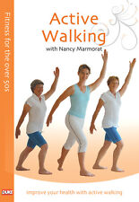 Fitness for the Over 50s Active Walking DVD