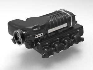 Whipple 2007-2018 Toyota Tundra 5.7L Supercharger Gen 4 W175AX 2.9L