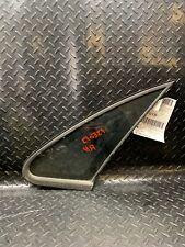Passenger/Right Quarter Glass SUZUKI FORENZA 04 05 06 07 08