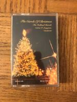 The Carols Of Christmas Cassette