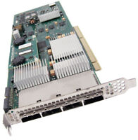 IBM 572F SAS 3Gb PCIx 1.5Gb Cache Raid HBA Card 44V4579 42R7262 PCI-X266 CCIN Ca