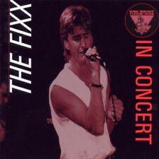 Fixx, The - In Concert (King Biscuit Flower Hour) CD NEU OVP