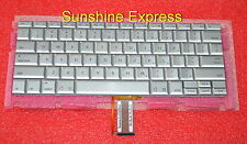 New Apple PowerBook G4 1.67GHz Aluminum Keyboard AEQ16PLU039 922-6968 922-6593