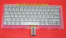 New Apple PowerBook G4 1.67GHz Aluminum Keyboard AEQ16PLU039 922-6968 922-6593