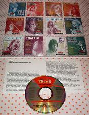 Lotto 12 CD - IL DIZIONARIO DEL ROCK - HARD ROCK LIVE - CURCIO EDITORE