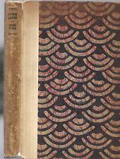 Lazarus Laughed. by Eugene O'Neill. N.Y. 1927. Ltd. Sgd. Edition.