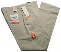 Dockers #9839 NEW Men's Big & Tall Classic Fit Workday Khaki Pants 477180004