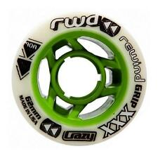 Crazy Control RWD 90A Green - Pack of 4
