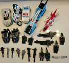 Transformers Unite Warriors Defensor Protectobots with Perfect Effect Hands/Feet