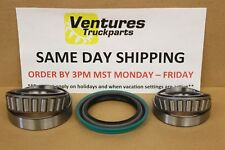 Wheel Bearing Kit Ford Dana 44 3/4 Ton 8 Lug Front 78-95 F250