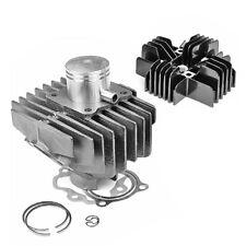 Zylinder Kit TNT mit Zylinderkopf für Yamaha PW80 PW 80 Moped