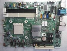 HP Compaq 6005 Pro SFF / Microtower Socket AM3 Motherboard 503335-001 531966-001