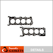 Fits Left and Right Head Gaskets Ford Lincoln Mercury 4.6L 5.4L V8 2-Valves DOHC