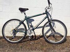 "Schwinn Sierra Vintage Hybrid Bike!~48cm~26"" Wheels~Seatpost Suspension~21 Speed"