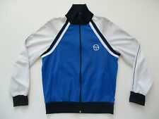 Original Early 1980's Vintage Sergio Tacchini Track Suit / Tennis Sports Top