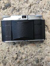 Voigtlander Vito II 50mm F3.5 Color-Skopar Film Tested Great Performer