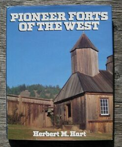 OLD WESTERN INDIAN WARS FORTS MILITARY ARMY CUSTER GOLD RUSH CALIFORNIA PIONEER