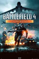 Battlefield 4 : China Rising - Maxi Poster 61cm x 91.5cm new and sealed