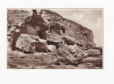 Printed Postcard Tilly Whim Caves Swanage.
