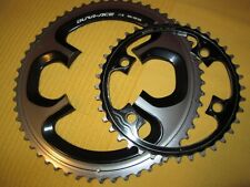 ** 55 / 39 ** Chainrings Shimano Dura Ace 9000 // Ultegra 6800 // R8000 // 9100