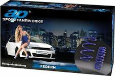 ap Federn für BMW 3er E30(3/1, 3/R) Touring, 316i, 318i