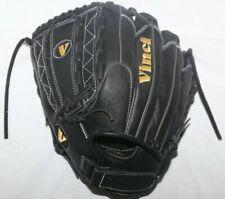 "New listing Vinci 12.5"" Fielders Baseball Glove: RCV1250-22 retails $180 LHT"
