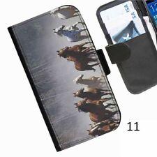 Fundas y carcasas Para iPhone 6 de piel para teléfonos móviles y PDAs Huawei