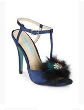Blue Besty Johnson Kay Size 8