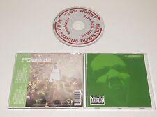 Limp Bizkit/Results May Vary (Flip / Interscope 0602498121054) CD Album