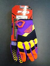 FLY F-16 Wild Gloves  Size 13 Mens 367-91813