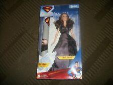 SUPERMAN RETURNS- LOIS LANE BARBIE FIGURINE SEALED.