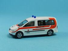 RIETZE 52551 VW CADDY MAXI ÖRK OBERÖSTERREICH 1:87