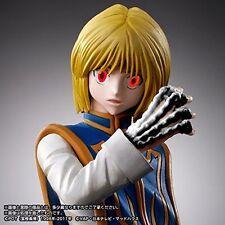HG Luminous Kurapika Hunter X Hunter Bandai Premium Japan new ***