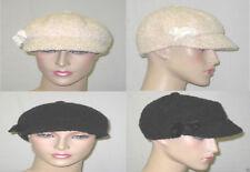 Bonnets beige pour femme