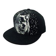 Stylish Hat Letters Snapback Cap Gorras Hip Pop Baseball Capscasquette