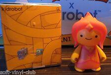 Adventure Time Vinyl Figures 8 cm Display (20) Kidrobot Mini (f8g)