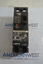E22B100 Ite Gould 2 pole 100 amp 240 volt E2A circuit breaker Tested*