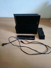 Playstation 4 mit Zubehör, gebraucht (Zubehörpaket)